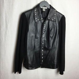 Nygard jacket
